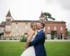 Mariage bohème à l'Orangerie de Préserville, Toulouse